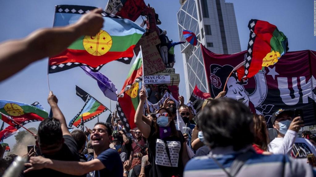 Chile: a un año del estallido social