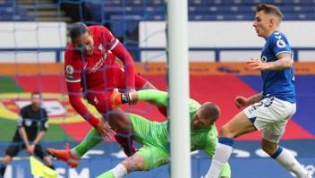 Virgil van Dijk: futuro incierto para la estrella del Liverpool