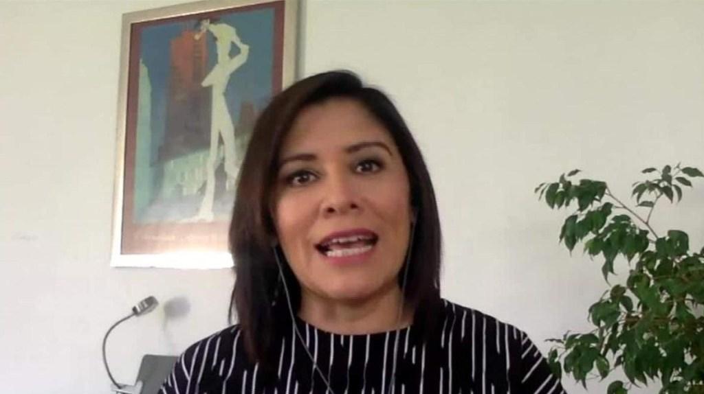 Secretario de Marina de México tiene covid-19