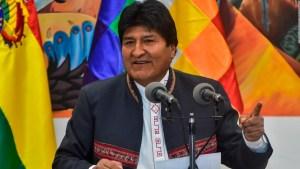 ¿Volverá Evo Morales a Bolivia?