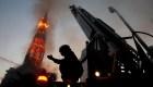 Más de 580 detenidos en las protestas en Chile