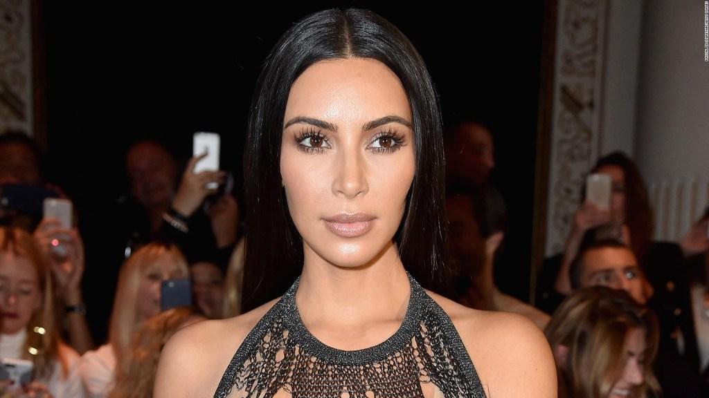 Kim Kardashian cumple 40 años