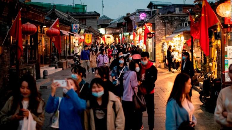 China: ¿qué pasa a la economía con covid-19 controlado?