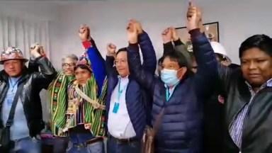 Bolivia ▷ Noticias Bolivia ▷ Últimas noticias sobre Bolivia   CNN