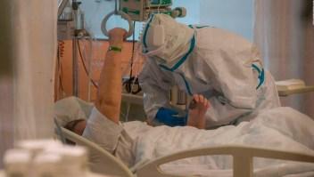 El posible aumento de casos de covid-19 en invierno