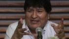 El futuro de Evo Morales bajo el gobierno de Luis Arce