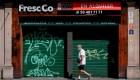 España vuelve al confinamiento tras aumentar los casos de covid-19