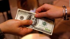 ¿Cómo sigue la cotización del dólar en Argentina?