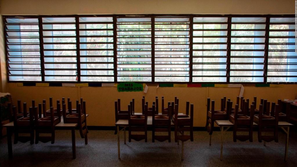 La pandemia y sus consecuencias en la educación