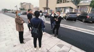 China arranca programa de vacunación contra el covid-19
