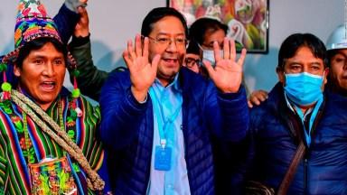 Bolivia ▷ Noticias Bolivia ▷ Últimas noticias sobre Bolivia | CNN