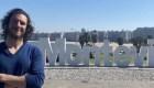 La carta de amor a Uruguay de un migrante por accidente