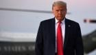 The New York Times: Trump tiene cuenta bancaria en China