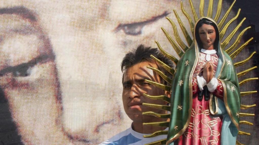 Celebración a la Virgen de Guadalupe en México será virtual