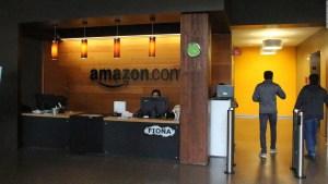 Amazon permitirá el teletrabajo hasta mediados de 2021