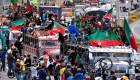 El reclamo indígena se fortalece en Colombia