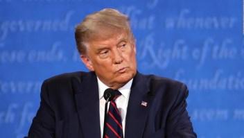 Casi 700 economistas firman contra reelección de Trump