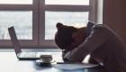 Cómo aliviar el estrés por el trabajo remoto en pandemia