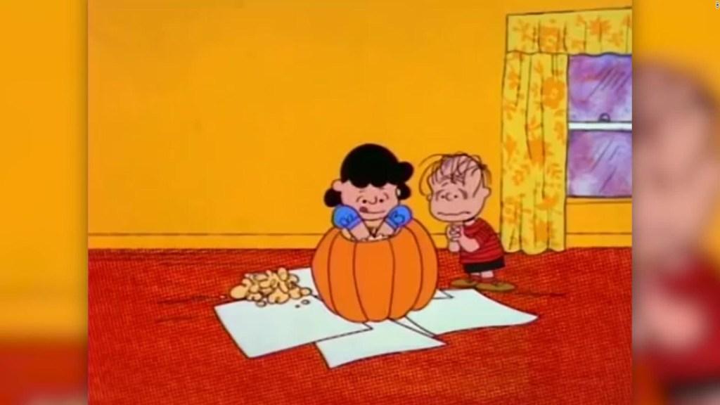 El especial de Halloween de Charlie Brown tiene nueva casa
