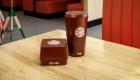 Burger King presenta empaques reutilizables