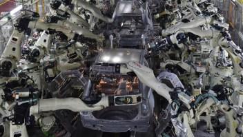 La automatización amenaza a 85 millones de empleos