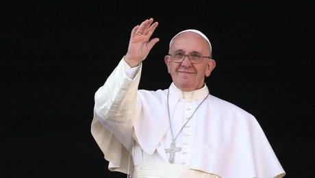 El papa ya respaldaba uniones civiles del mismo sexo