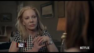 La nueva película que hay que ver de Cecilia Roth