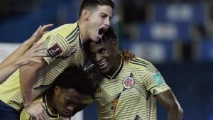 """Estas son las 10 mejores selecciones del """"ranking"""" FIFA"""