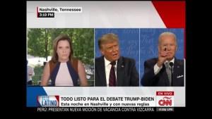 Los hechos alrededor de la acusación de Trump sobre Biden y su hijo