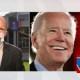Campaña de Biden desestima teoría promovida por Trump sobre Biden