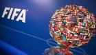 Las peores selecciones de fútbol del mundo según la FIFA