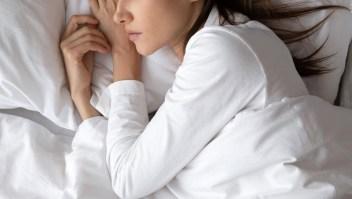 La relación entre las pesadillas y tu salud