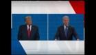 Esto haría Biden si un país interfiere en elecciones