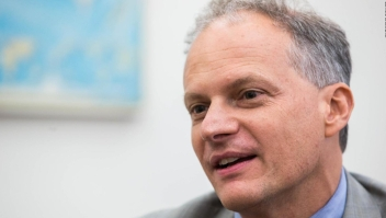 Werner habla sobre el déficit de divisas en Argentina