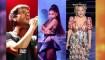 Enrique Iglesias, Ariana Grande y Bette Midler en La lista de Showbiz