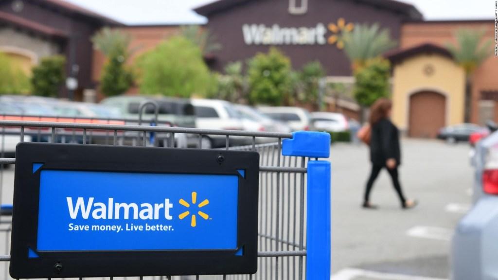 Walmart demanda al Gobierno de EE.UU