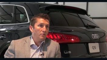 El reto para la nueva dirección de Audi de México