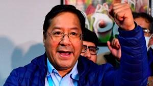 Bolivia: ¿Por qué la OEA no esperó resultados oficiales?