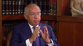 Esto dice Morales Lechuga sobre pruebas de la DEA contra Cienfuegos