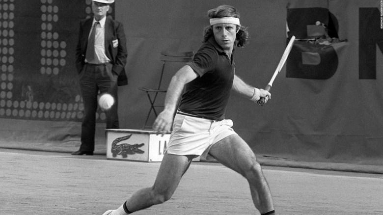Guillermo Vilas, la leyenda del tenis que no fue reconocida como número 1