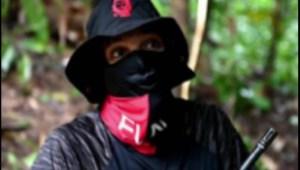 Colombia abate a cabecilla del ELN