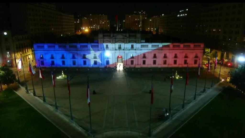 Chile redactará una nueva Constitución