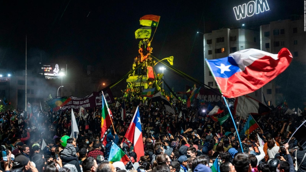 ¿Cómo se realizará la nueva Constitución en Chile?