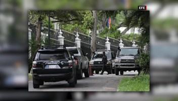 Venezuela acusa a España de participar en fuga de López