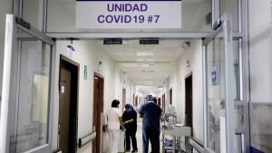 Estas condiciones ponen en riesgo a jóvenes por covid-19