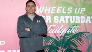 Entrenador de la NFL completa su tratamiento de cáncer