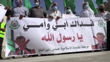 Países musulmanes piden boicotear productos franceses