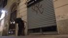 Italia aumenta restricciones para contener el covid-19