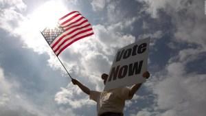 Importancia del voto de hispanos en Carolina del Norte