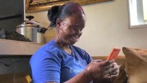 esther jiménez Mujer desfigurada con ácido inspira a miles de personas